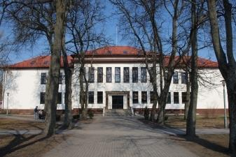 Jonavos Janinos Miščiukaitės meno mokykla