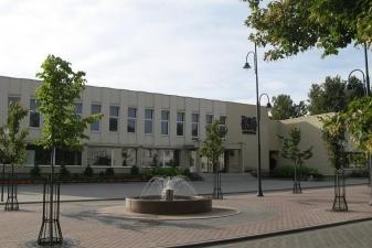 Širvintų rajono savivaldybės kultūros centras