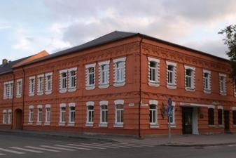 Švenčionių kultūros centras