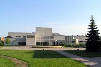 Utenos kultūros centras