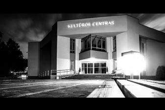 Vilkaviškio kultūros centras