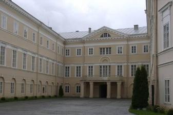 Vilniaus paveikslų galerija (Lietuvos dailės muziejaus padalinys)