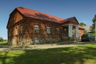 Žiežmarių kultūros centras