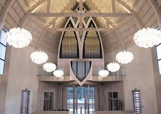 Klaipėdos Šventojo Pranciškaus Asyžiečio bažnyčia