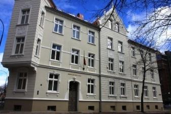 Klaipėdos Juozo Karoso muzikos mokykla
