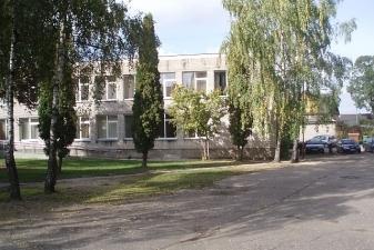Molėtų menų mokykla