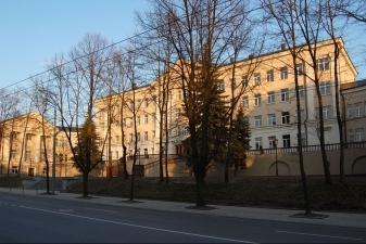 Nacionalinė Mikalojaus Konstantino Čiurlionio menų mokykla
