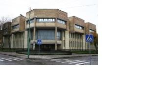 Palangos Stasio Vainiūno meno mokykla
