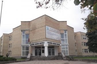 Panevėžio muzikos mokykla