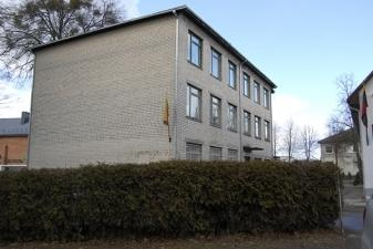 Prienų meno mokykla