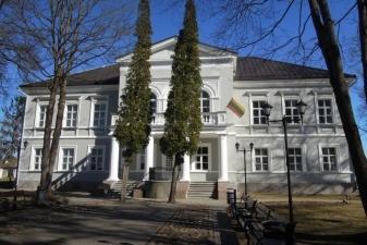 Šalčininkų Stanislavo Moniuškos menų mokykla