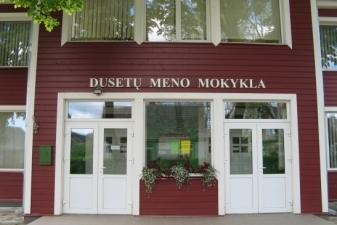Dusetų meno mokykla