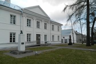 Veiverių Antano Kučingio meno mokykla