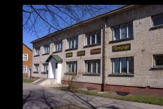 Viekšnių Vinco Deniušio meno mokykla