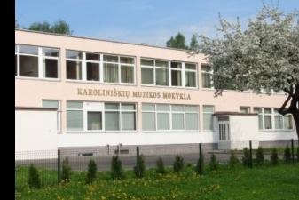 Vilniaus Karoliniškių muzikos mokykla